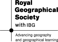 The Royal Geographical Society (with the Institute of British Geographers)